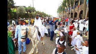 SCOAN 25/03/18: The SCOAN Full Live Palm Sunday Service