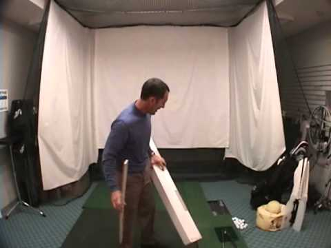 Golf Preshot Routine: Golf Lesson by Herman Williams, PGA Pro