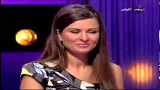 سوسن ارشيد في برنامج زهرة الخليج HQ   YouTube