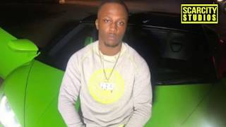 Muscle Gotti - Police Chase before Accident in Wembley #MusicNews