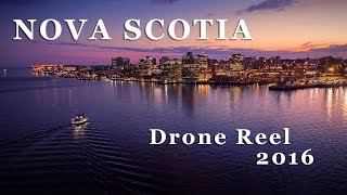 Some beautiful footage from around Nova Scotia to inspire your vacation