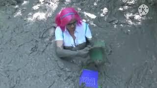 school girl mud bunny 🔥