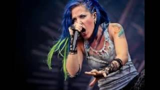 Arch Enemy - Down To Nothing.