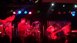 Love song for a Witch by Dog Fashion Disco, Alrosa Villa, 29 June 2014
