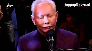 TOPPOP3: Joe Jackson - It's Different For Girls