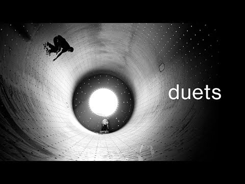 Transworld Skateboarding Presents: duets (Video No. 30) Teaser #2