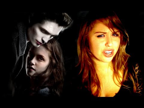signs of an abusive relationship twilight