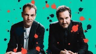 2019 Spring Preview: INK's Jonny Lee Miller and Bertie Carvel