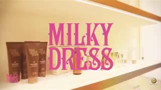 MILKY DRESS - Ngày Hội Khởi Nghiệp Công Nghệ 2017 tại Nhà Thi Đấu Nguyễn Du HCM