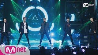 [TEEN TOP - Love is?] KPOP TV Show | M COUNTDOWN 170427 EP.521