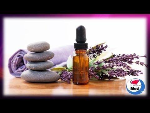 Como hacer aceite de lavanda casero - Cosmetica natural