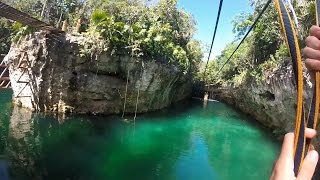 GoPro Cancun Mexico - Barcelo Riviera Maya Summer 2016