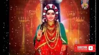 ಕರಮುಗಿದು ವರವ ಬೇಡುವೆ ಶ್ರೀ ಭಾಗಮ್ಮ ತಾಯಿ    Bhagyavanti New Bhakti Song     Akash Managuli Bhajana Song