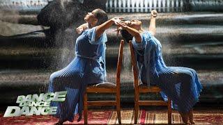 "Patricia I Victoria Kazadi   ""Rolling In The Deep"" | Dance Dance Dance Poland"