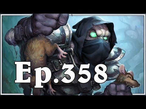 Funny And Lucky Moments - Hearthstone - Ep. 358