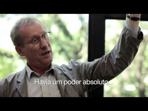 #30bienal (Entrevista) Hans Eijkelboom