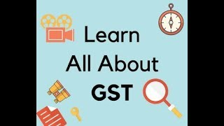 A complete video on GST registration process.