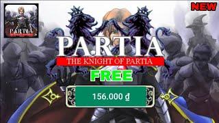 Partia 3 Free download - Game chiến thuật TURN BASE đồ họa 8 bít mới ra mắt