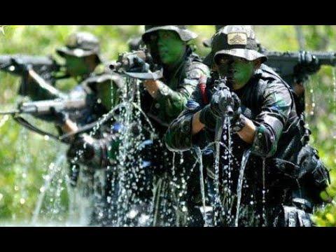 3 Prajurit TNI Gugur Dalam Kontak Senjata di Kabupaten Nduga