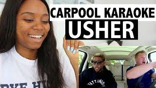 Download Usher Carpool Karaoke Best Reactions Mashup Mp3 and