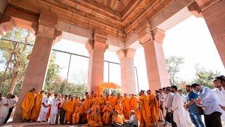 Guruhari Darshan 4-7 Mar 2017, New Pindwara, India