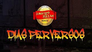 Amargo Malte disponibiliza vídeo clipe da música 'Dias Perversos'