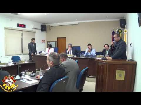 Tribuna Vereador Júlio Português dia 3 de Outubro de 2017