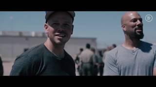 Residente - Prison Tour [TrackRecord]