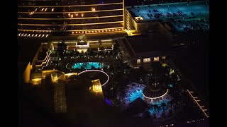 Minneapolis To Las Vegas Birthday Vacation @ The Wynn Hotel & Casino Resort Gopro Vlog 2019