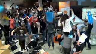 Harlem Shake - Munich Startup Weekend 2013