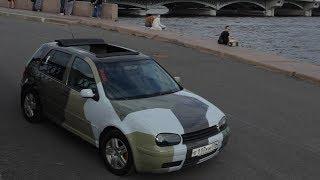 ТАНК / Панорамная крыша на ЛЮБОЙ авто. Регтоп