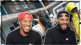 BOPPPPPPPP! 🔥🔥🔥 NSG   OT Bop [Music Video] | GRM Daily   REACTION!
