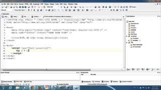 Kiểu dữ liệu trong Javascript