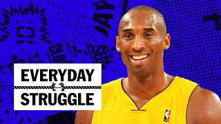R.I.P. Kobe Bryant, Grammy Wins & Controversy, Nicki & Meek Confront Each Other | Everyday Struggle