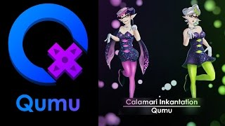 Splatoon - Calamari Inkantation [Remix]
