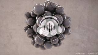 Bali Bandits - 2 Supermodels [opening track]