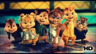 Selena Gomez - Come & Get It (Chipettes version)