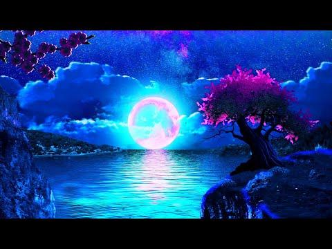 Good Night Music | Magic Calming SLEEP Music | Peaceful Deep Sleeping 432Hz | Delta Waves