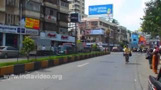 Linking Road Market, Mumbai