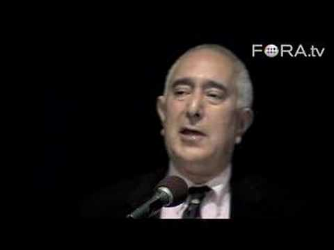Sample video for Ben Stein