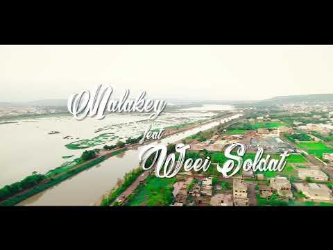MALAKEY – GOSSIP feat. WEEI SOLDAT (Clip Officiel)