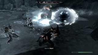 [Skyrim] Dragonborn - вызов Карстага
