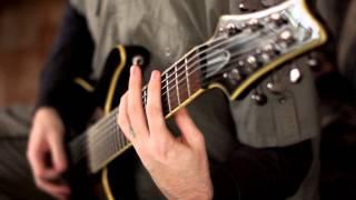 Fear Factory - Replica (instrumental cover)