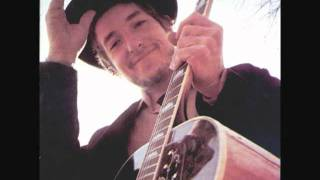Bob Dylan Nashville Skyline Music