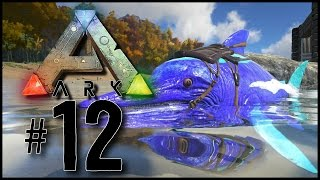 ARK: Survival Evolved #12 - Clearly Not An Aardvark