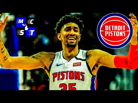 Response to Detroit Bad Boys (SB Nation) Saying Detroit Pistons Don't Need to Re-sign Christian Wood