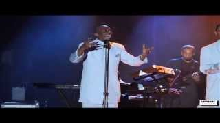 Cuba Gooding Sr., and Soul RB Group Blue Magic performing Sideshow by filmmaker Keith O'Derek