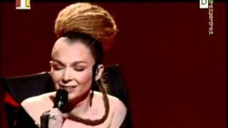 Rona Nishliu - Suus Eurovision 2012 Albania(Semi-Final 1) Gjysmëfinale