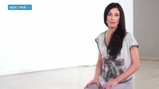 Полезная йога: комплекс асан для снятия стресса