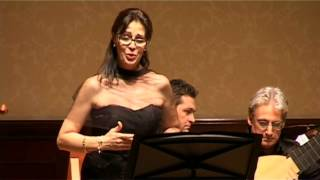 "G.F. Händel - ""Ombra mai fu"" - Sara Mingardo, Accademia degli Astrusi, Federico Ferri dir."